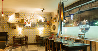 Restaurant & Bar Le TriBeCa