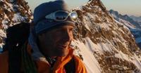 Guide de haute montagne - Grégory Coubat
