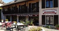 Restaurant Le Relais du Grand Som
