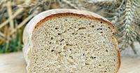 Dépôt de pain biologique