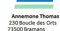 Annemone Thomas