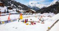 Jardin d'enfants: Piou-Piou - Mottaret (4-5 ans)
