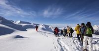 GB Montagne - Guide randonnée / Raquettes