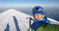 Régis Burnel, Guide de Haute Montagne