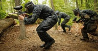 Paintball des Narces