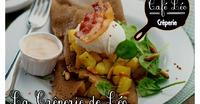 Crêperie Bar Café Léo