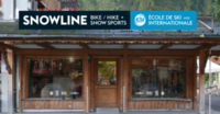 Snowline 2 - Bike / Hike & Snow sports