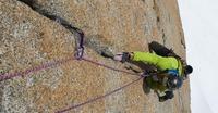 Yannick Ardouin Guide de haute montagne (A)