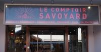 Le Comptoir Savoyard à Vallandry