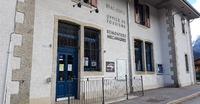 Office de Tourisme Saint-Gervais Mont-Blanc - Bureau d'information de Saint-Nicolas de Véroce