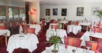 Restaurant : Hôtel Le Verseau ***