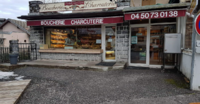 Boucherie Charcuterie du centre LEPINAY