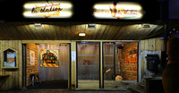 Bowling bar lounge La Station