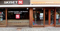 NETSKI Charvet