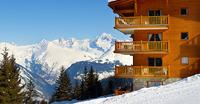 Résidence Pierre & Vacances Premium Les Alpages du Chantel II