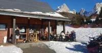 Le Blanchon - Chez Zed