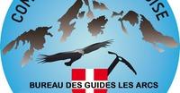 Bureau des Guides des Arcs Peisey Valandry