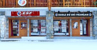 Ecole du Ski Français Arc 2000
