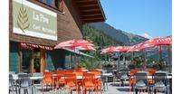 La Pive Café Restaurant