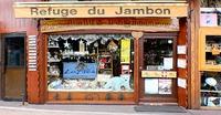 Le Refuge du Jambon
