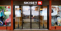 Skiset La Trace