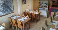Snack-bar Les Marmottes