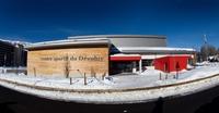 Centre sportif du Dévoluy