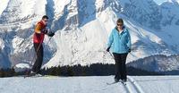 Ski Rando Anne-Marie