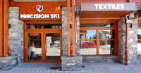 Precision Ski Edenarc Le Chantel