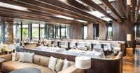 Restaurant Le Jiva