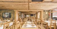 Restaurant Bois Joly