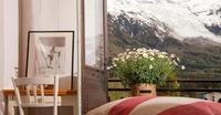 Hôtel la Chaumière Mountain lodge