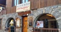 Le Dos Rond Burger Pub