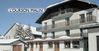 L'ourson Malin