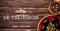 Restaurant Le Tseudron