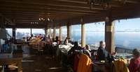 Restaurant - bar d'altitude Le Grand Tétras