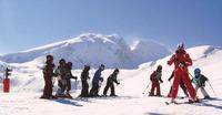 Jardin des neiges Piou-Piou (ESF)