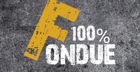 100% Fondue