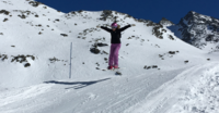 NEW : Boardercross