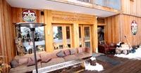 Bar Lounge Les 3 Glaciers