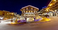 Courchevel Tourisme - Courchevel Moriond