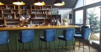 Bar d'ambiance Le Boudoir