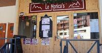Monica's Pub
