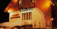 Clairevie - restaurant