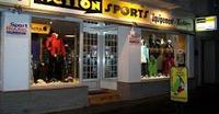 Action Sports - Location de vélos