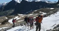 Eric PICOLLET Accompagnateur Montagne