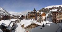 Résidence Pierre & Vacances Premium Le Village