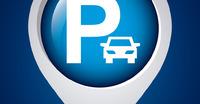 Parking des Petits Chamois
