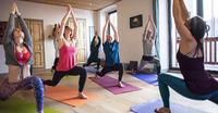 Masala Yoga