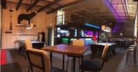 QG (le) - Bar Lounge
